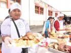 "Municipality of Machu Picchu organizes the ""Machu Picchu 2016"" carnival culinary competition"