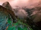 "Machu Picchu one of the ""ten amazing adventure of 2012"""