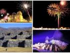 Notable attractions in the city of Cusco is one of the favorite places to spend the New Year 2016